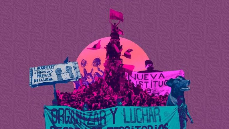 Revista Cal y Canto #8: Asambleas Territoriales; la nueva acción política